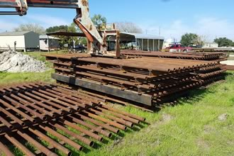 Chingo S Of Pipe Metal Amp Steel Pipe Supply In Texas For