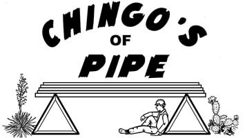 Chingo's of Pipe : Metal & Steel Pipe Supply in Texas for sale